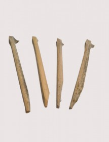 Anchoring Pegs (Bamboo)