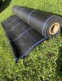 Woven Polypropylene Mulch Roll