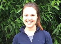Alexandra Wood - Asst. Product. Manager